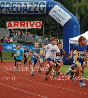 predazzo corsa campestre campionato valligiano 15.9.2013 ph mascagni - predazzoblog3