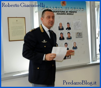 roberto giacomelli Roberto Giacomelli da Trento a Trieste