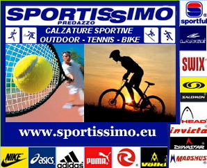 a Sportissimo estate