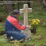 Predazzo sistemazione cimitero di guerra a Ceremana Gruppo Rico dal Fol ph Livio Morandini predazzoblog12 150x150 Predazzo, sistemato il cimitero di guerra a Ceremana   Le foto