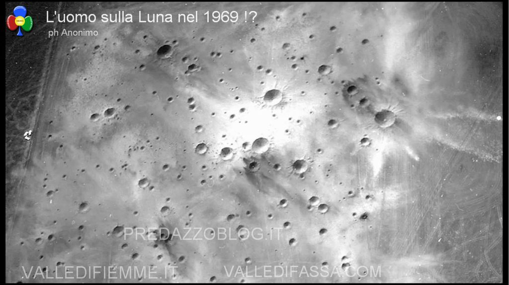 americani sulla luna 1969 predazzoblog10 Luomo sulla Luna nel 1969. Forse era tutto finto.. ecco le foto!