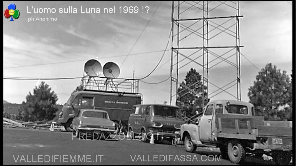 americani sulla luna 1969 predazzoblog18 Luomo sulla Luna nel 1969. Forse era tutto finto.. ecco le foto!