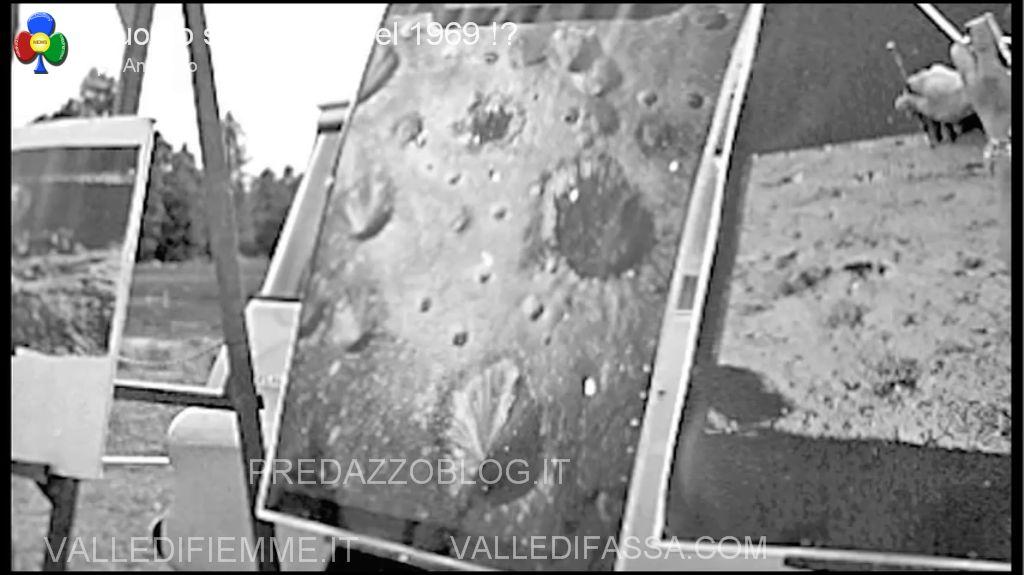 americani sulla luna 1969 predazzoblog21 Luomo sulla Luna nel 1969. Forse era tutto finto.. ecco le foto!