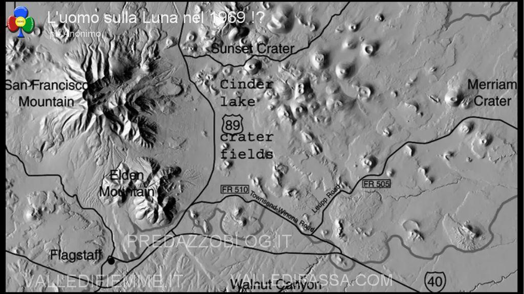 americani sulla luna 1969 predazzoblog22 Luomo sulla Luna nel 1969. Forse era tutto finto.. ecco le foto!