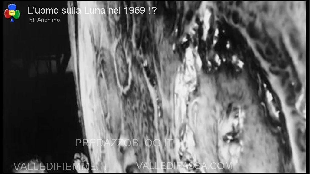 americani sulla luna 1969 predazzoblog24 Luomo sulla Luna nel 1969. Forse era tutto finto.. ecco le foto!