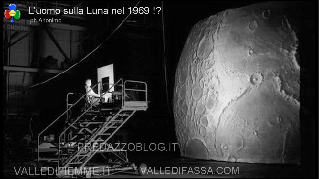 americani sulla luna 1969 predazzoblog28 Luomo sulla Luna nel 1969. Forse era tutto finto.. ecco le foto!