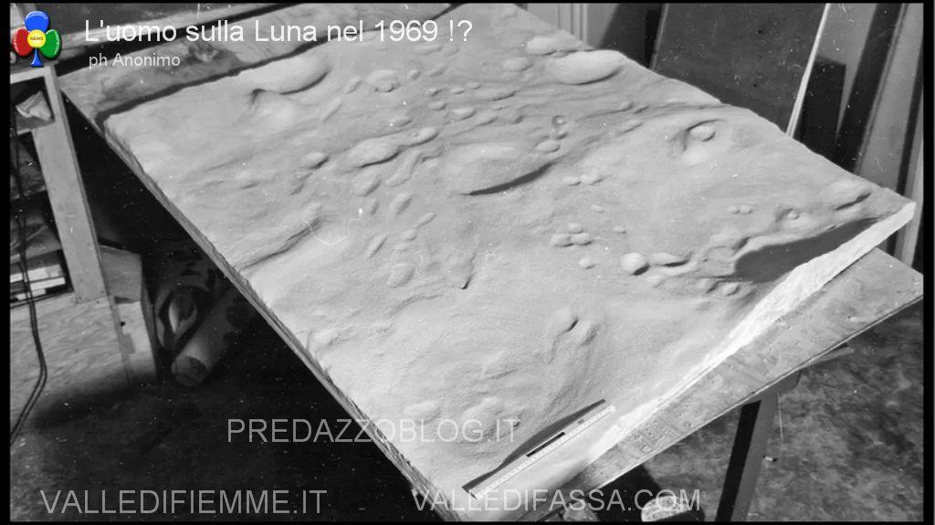 americani sulla luna 1969 predazzoblog29 Luomo sulla Luna nel 1969. Forse era tutto finto.. ecco le foto!