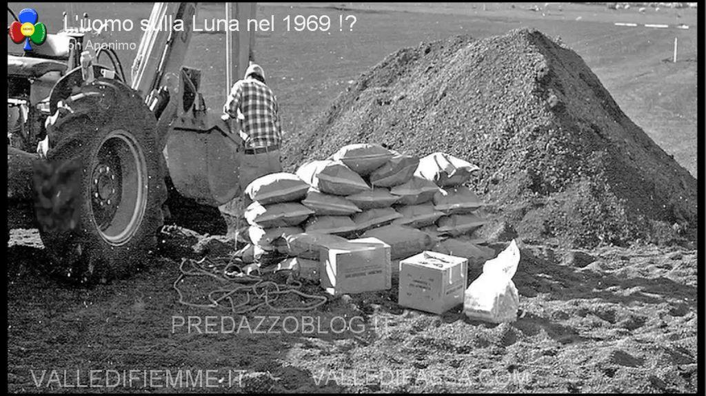 americani sulla luna 1969 predazzoblog3 Luomo sulla Luna nel 1969. Forse era tutto finto.. ecco le foto!
