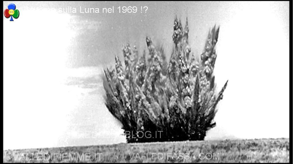 americani sulla luna 1969 predazzoblog5 Luomo sulla Luna nel 1969. Forse era tutto finto.. ecco le foto!