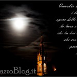 campanile predazzo con luna e salmo 8 predazzoblog 150x150 Avvisi della Parrocchia e necrologio Giovanni Battista G.