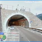 galleria valaverta ziano di fiemme 150x150 Chiusa la SS 48 per caduta massi tra Forno e Mezzavalle