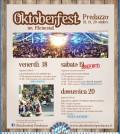 manifesto locandina oktoberfest predazzo 2013