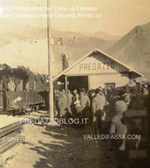 predazzo mostra fotografica del treno di fiemme predazzoblog30