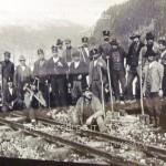 predazzo mostra fotografica del treno di fiemme predazzoblog33  150x150 Le foto storiche del Treno di Fiemme dalla mostra di Predazzo