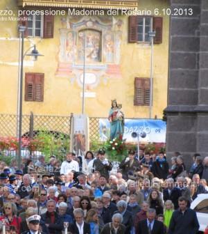 predazzo, processione madonna rosario ottobre 2013 predazzoblog2