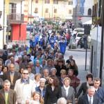 predazzo processione madonna rosario ottobre 2013 predazzoblog8 150x150 Predazzo, dopo 67 anni ritorna la processione della Madonna per le vie del paese