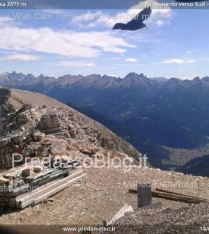webcam predazzo meteo latemar torre di pisa dolomiti4