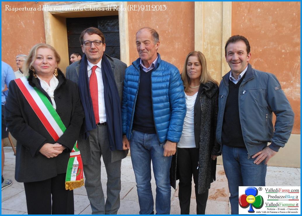 Chiesa Rolo restaurata predazzo blog 2 Rolo – Predazzo : una storia di solidarietà.