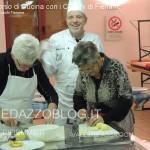Corso di cucina con i Cuochi di Fiemme Predazzo2 150x150 Predazzo, il corso di cucina delle Acli con i Cuochi di Fiemme