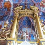 Predazzo chiesa di san Nicolò al cimitero restaurata 2013 ph mauro morandini50 150x150 Predazzo, riapre la Chiesa di san Nicolò dopo il restauro   Le foto