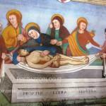 Predazzo chiesa di san Nicolò al cimitero restaurata 2013 ph mauro morandini54 150x150 Predazzo, riapre la Chiesa di san Nicolò dopo il restauro   Le foto