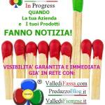 fiemme in progress fanno notizia gia in rete predazzoblog 150x150 Febbraio di sconti alla Libreria Discovery di Predazzo