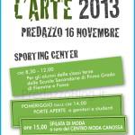 impara larte 2013 150x150 Predazzo, inCanto Femminile