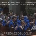 predazzo concerto santa cecilia 2013 banda civica e cori13 150x150 Predazzo, Messa di Santa Cecilia con Cori e Banda Civica