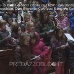 predazzo concerto santa cecilia 2013 banda civica e cori15 150x150 Predazzo, Messa di Santa Cecilia con Cori e Banda Civica