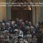 predazzo concerto santa cecilia 2013 banda civica e cori16 150x150 Predazzo, Messa di Santa Cecilia con Cori e Banda Civica