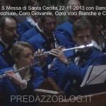 predazzo concerto santa cecilia 2013 banda civica e cori9 150x150 Predazzo, Messa di Santa Cecilia con Cori e Banda Civica