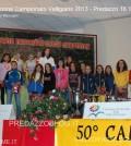 predazzo premiazione campionato valligiano 201325
