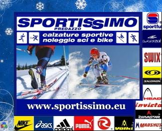 a Sportissimo inverno