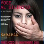 voce al silenzio violenza donne predazzo blog 150x150 Appuntamento a Predazzo per la Giornata Mondiale della lotta alla violenza contro le Donne