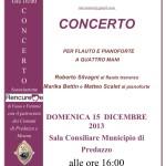 Concerto20131 723x10241 150x150 Predazzo, presentazione libro sullAlzheimer Goccioline di Memoria di Claudia Crosignani