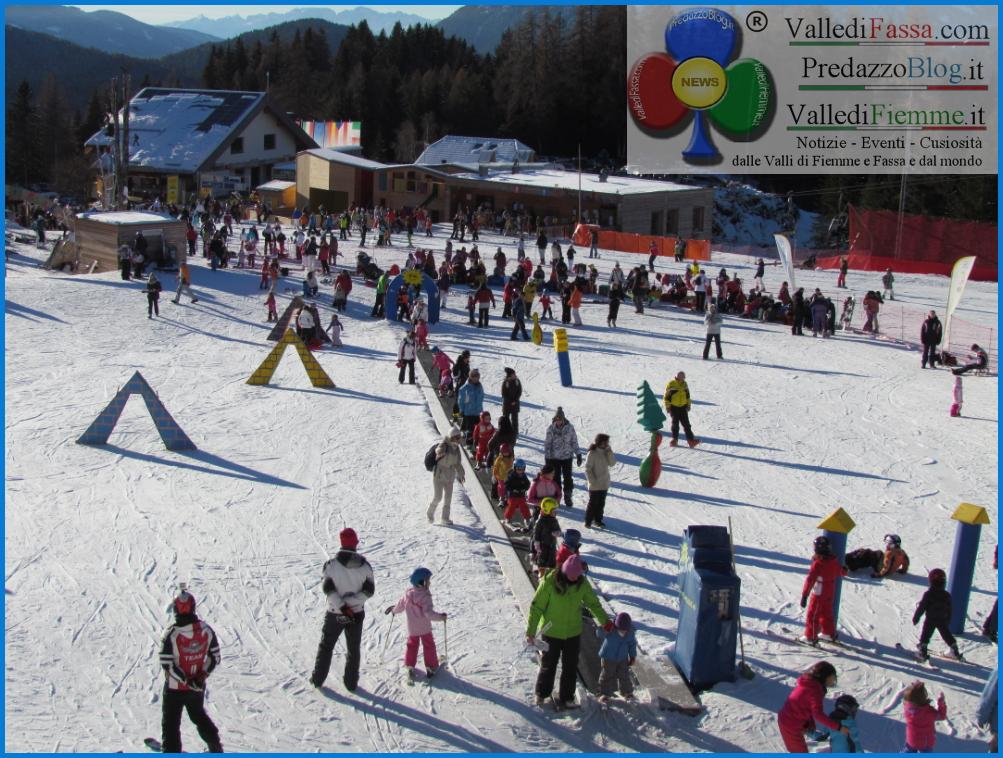 castelir bellamonte area sciistica fiemme predazzo blog Fermare lespansione delle aree sciistiche in Trentino? Sondaggio e petizione su Avaaz