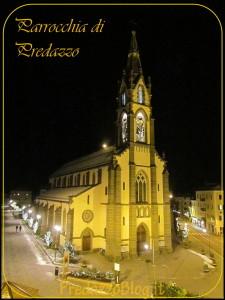chiesa predazzo notturna 225x300 chiesa predazzo notturna