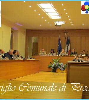 consiglio comunale predazzo in seduta plenaria - predazzoblog