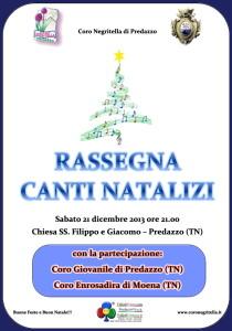 coro negritella predazzo concerto natale 2013 210x300 coro negritella predazzo concerto natale 2013