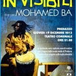 """invisibili mohamed ba predazzo 150x150 """"Giulio Verne, Bambino Avventuriero!"""" al Comunale di Predazzo"""