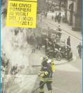 libro pompieri predazzo vigili del fuoco mario felicetti