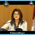 maria bosin sindaco di predazzo 150x150 Dagli assessori alla sanità di Fiemme, un televisore al day hospital oncologico di Cavalese