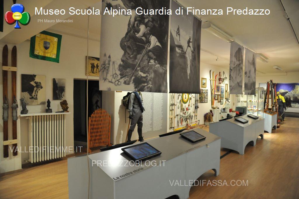 museo scuola alpina guardia di finanza predazzo ph predazzoblog28 Mostra di cimeli della Grande Guerra al Museo della Guardia di Finanza