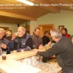predazzo nuova sede alpini10 150x150 Predazzo, Orgoglio alpino nella sede ristrutturata   Foto