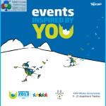 programma eventi universiadi trentino 2013 winter universiade italy fiemme 150x150 WAKE UP ecco linno delle Universiadi del Trentino