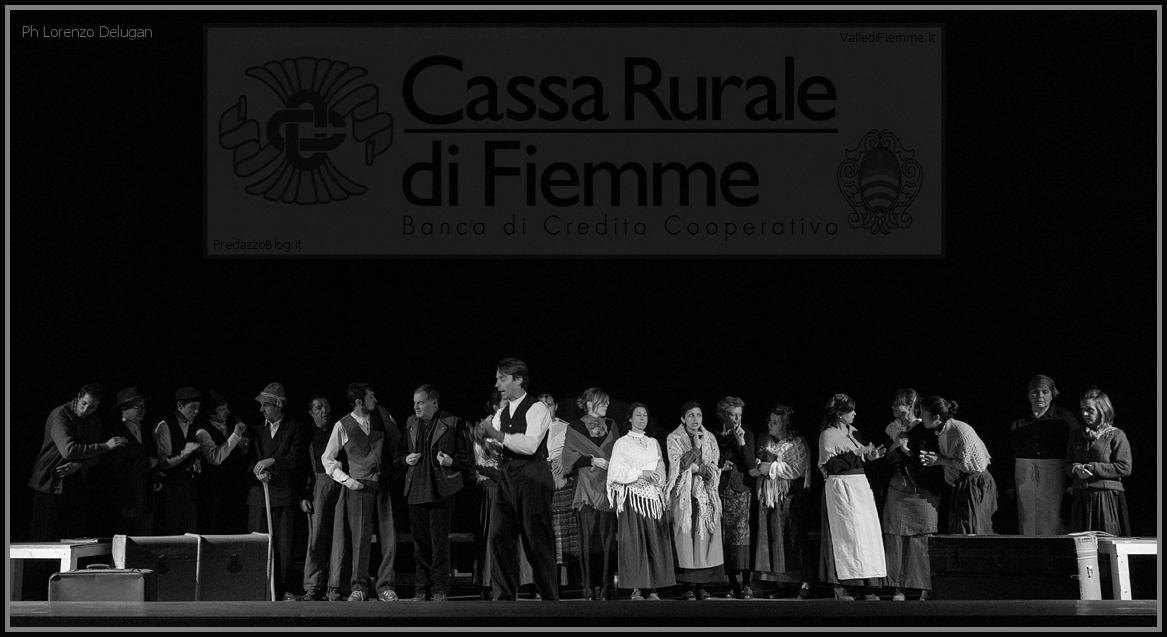 serata cassa rurale fiemme predazzo Premiati 71 studenti meritevoli dalla Cassa Rurale di Fiemme