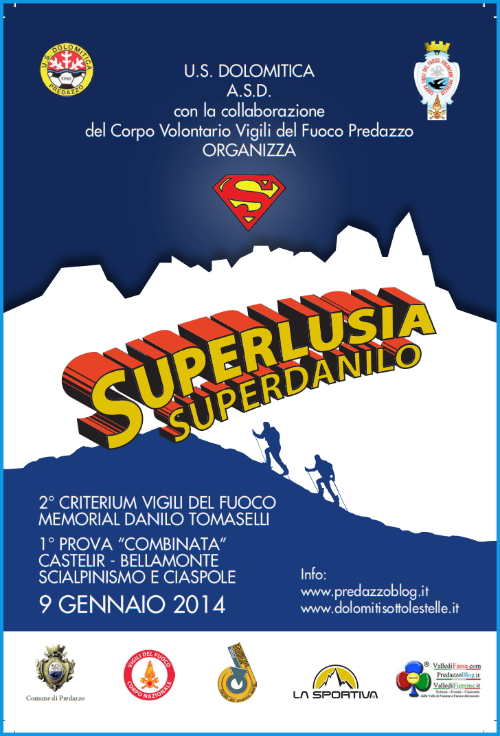 superlusia superdanilo 2014 predazzo blog SuperLusia SuperDanilo 9 gennaio 2014