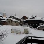 7 150x150 Tsunami di neve nelle valli di Fiemme e Fassa. Foto e Video