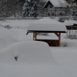 8 150x150 Tsunami di neve nelle valli di Fiemme e Fassa. Foto e Video