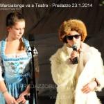 La Marcialonga va a Teatro spettacolo ragazzi seconda media di Predazzo 23.1.2014113 150x150 La Marcialonga 2014 è andata a Teatro! Giorgio Vanzetta, Zanetel e Bordiga sul podio
